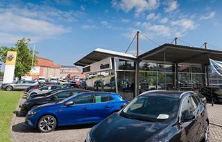 Am Besten Büchner: Renault Autohaus Bautzen